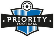 Priority Football Logo